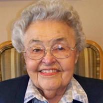 Vera Hicklin