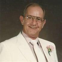 John  Thurman Trinkle Sr.