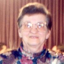 Margaret Lillian Price