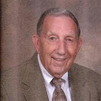 Frank Alfred Cupp Sr.