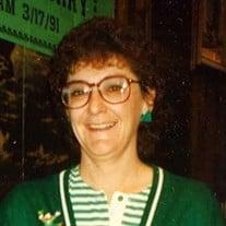 Mrs. Darcy Ann Shaw