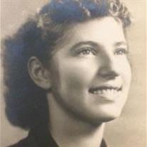 Alice Anna Kobetz