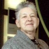 Kimm D. Sharp