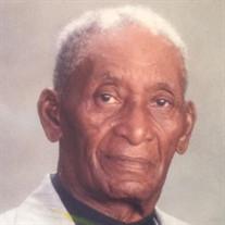 Mr. Charles Clifton Screws