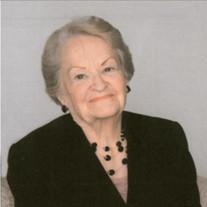 Bonnie Merlene Olsen Stahle