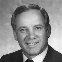 Harold George Heiner