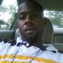 Mr. Derrick J. Rowan