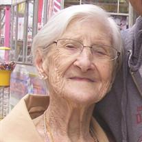 Mrs. Betty E. (Teaford) Lindley