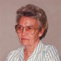 Rosalea Cutlip