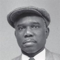 Odell Grant