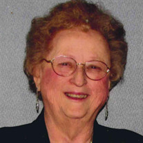 Charlotte J Rasmussen