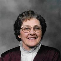 Leona Ruth Westlin