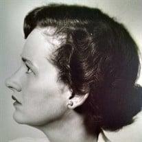 Mrs. Lucy Ann Mackey