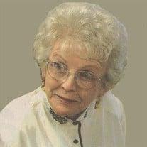 Helen Georgina Evans Davis