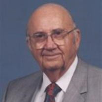 Clarence M.  Verdell