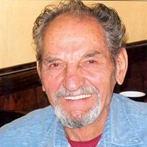 Robert  Charles  Colnar Sr.