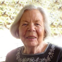 Margaret M. Dyer