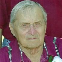 Orville Berndt