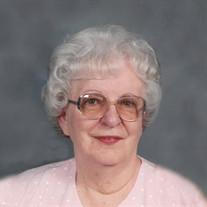 Irene Scott