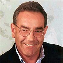 Michel Ouellette