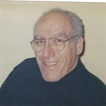 """Eliseo """"Al"""" Lettieri"""