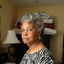 Pastor  Lucille  Jones  Bradley