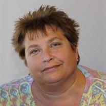 Charlene Mathews