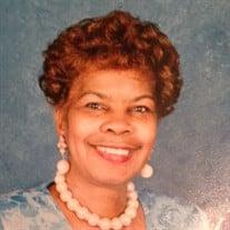 Ethel Mae Thompson