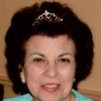 Dolores T. Montalbano