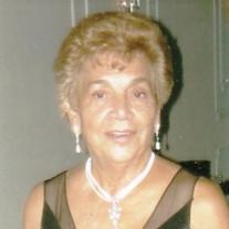 Nina  Costa