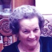 Anna  Tripodi