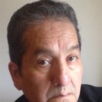 Julio Noah Chavez
