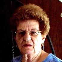 Gloria  Gagnon