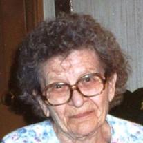 Gizella  Sauerzopf