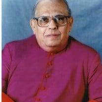 Rev. Msgr. Francis  Matarazzo