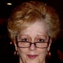 Beverly Ann De Graaff