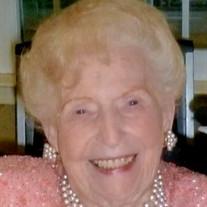 Marie D. Wurst
