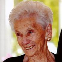 Catherine  Liguori