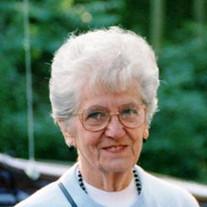Margaret Catherine Zwiazek