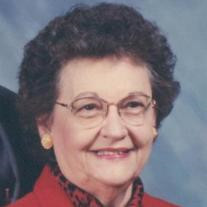 Shirley Sisk
