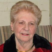 Pearl Rita D'Anjou