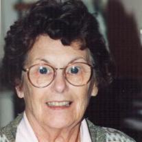 Eleanor C. Quirin