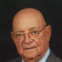 Mr. Bennie George Scott