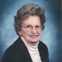 Mary A. Pedro