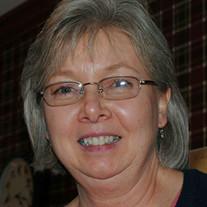 Carol Sue Griffin