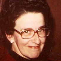 Mrs. Arline  T. Lepage