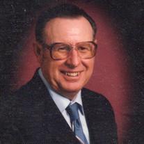 Mr. Reuben F. Betz
