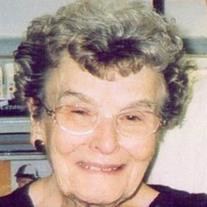 Jane Ehmann