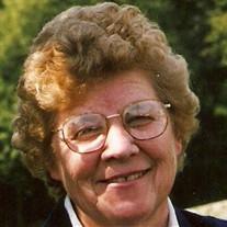 Mrs. Maybel Poulin