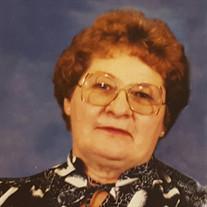 Nellie Auda Quilici